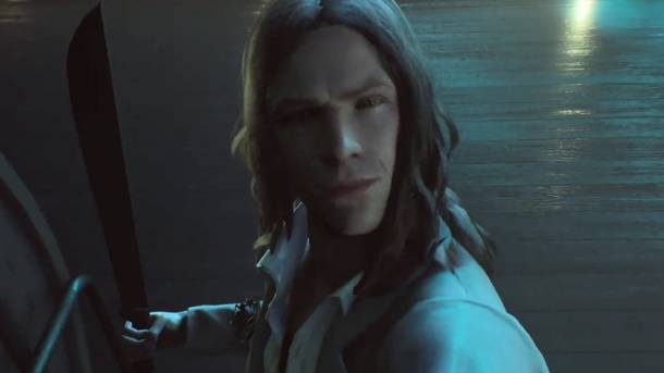 Watch the Vampire: The Masquerade - Bloodlines 2 gameplay reveal