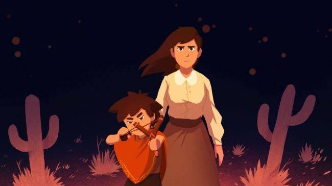 El Hijo's new trailer sneaks onto the PC Gaming Show