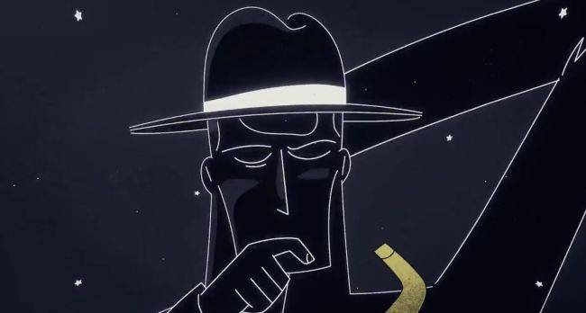 Surreal cosmic adventure Genesis Noir reveals a new trailer at the PC Gaming Show