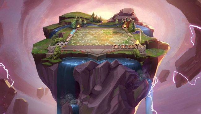 League of Legends is getting a Dota Auto Chess-inspired game mode