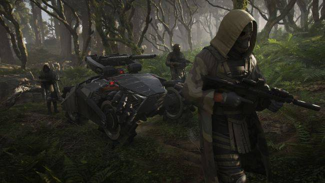 Ghost Recon Breakpoint beta is coming on September 5