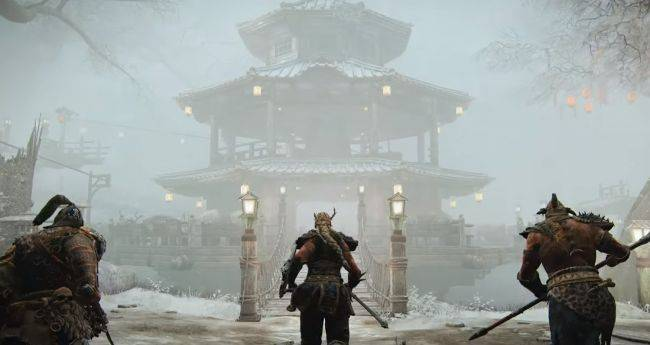 For Honor's new event, Shadows of the Hitokiri, runs from now until June 27