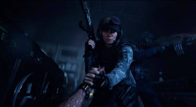 Ubisoft confirms Rainbow Six Quarantine, a 3-player co-op shooter releasing early 2020