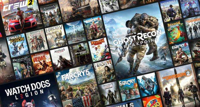 Ubisoft is launching an Origin Access-style subscription service in September