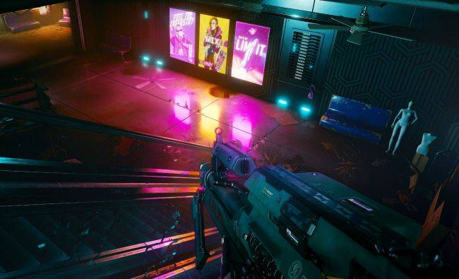 Cyberpunk 2077 will support Nvidia RTX ray tracing at launch