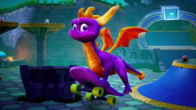 Spyro Reignited Trilogy confirmed for PC