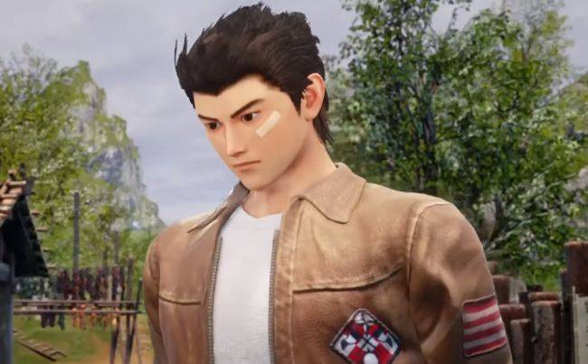 Shenmue 3 is a 1-year Epic exclusive, publisher 'looking into' Kickstarter refunds