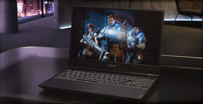 Save 10% on a Lenovo Legion Y540 gaming laptop with RTX graphics