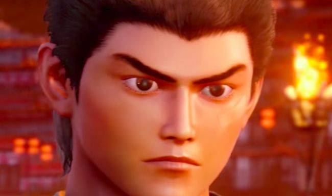 Shenmue 3 won't complete Ryo's story