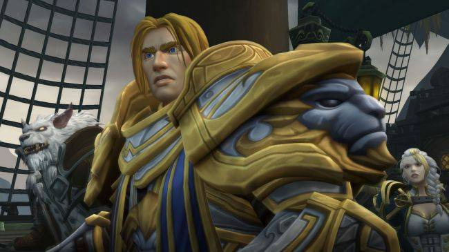 Blizzard are planning to reduce max level in World of Warcraft, according to a survey