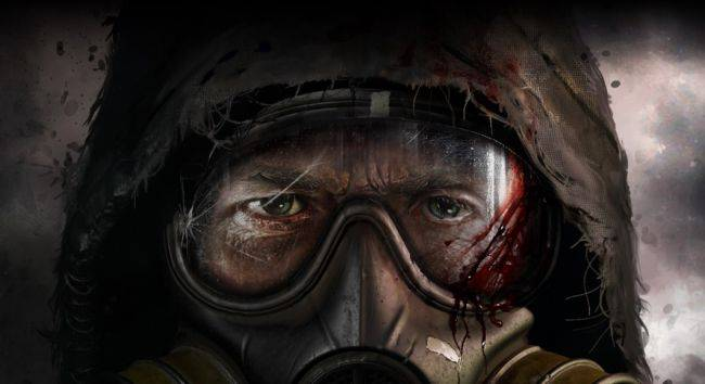 Stalker 2 is a new project that isn't based on the cancelled game