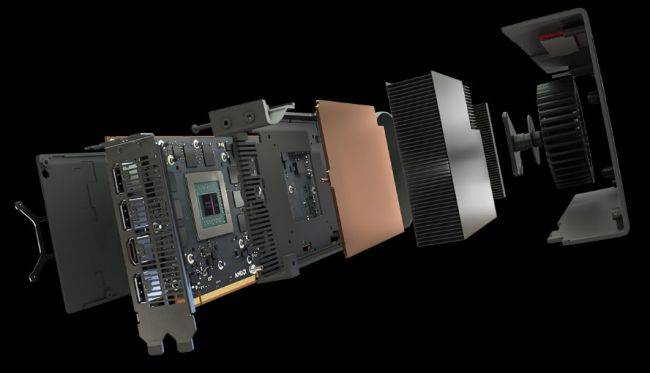 AMD's new GPU driver improves Vulkan support for Radeon graphics cards