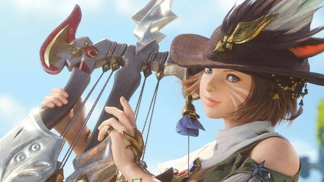 Final Fantasy 14's director busts up laughing when asked if it will ever get classic servers