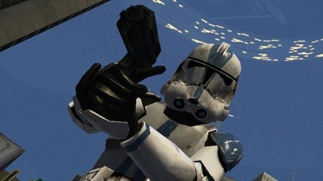Battlefront 3 mod aims to resurrect Free Radical's doomed Star Wars sequel
