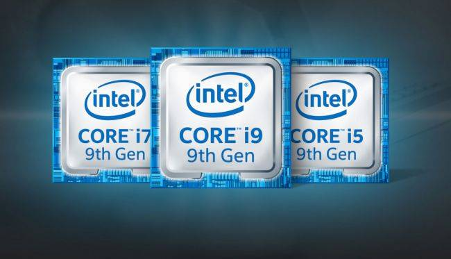Intel releases an automatic overclocking tool for certain 9th gen Core CPUs