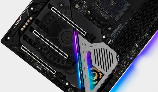 PCI Express 6.0 paves the way for faster SSDs and graphics cards in 2021