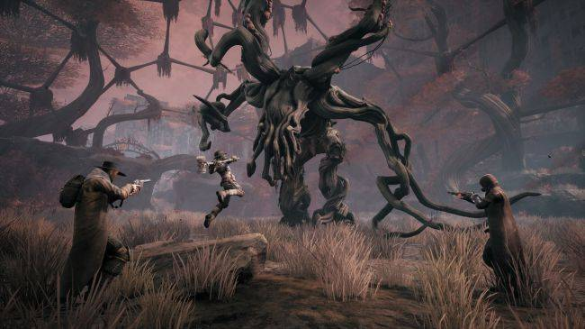 Remnant: From the Ashes trailer explores the gloomy wasteland