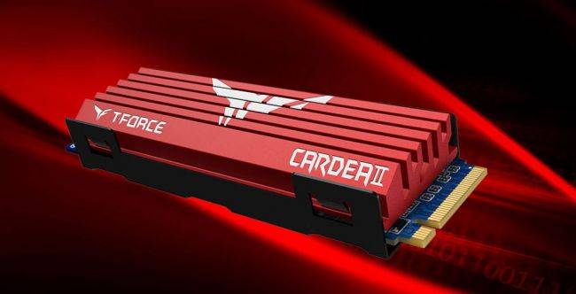 Team Group launches a fast SSD for your PC and a slower one for your pocket
