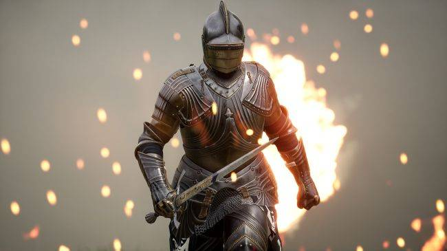 How Mordhau went from janky community project to the biggest melee brawler on PC