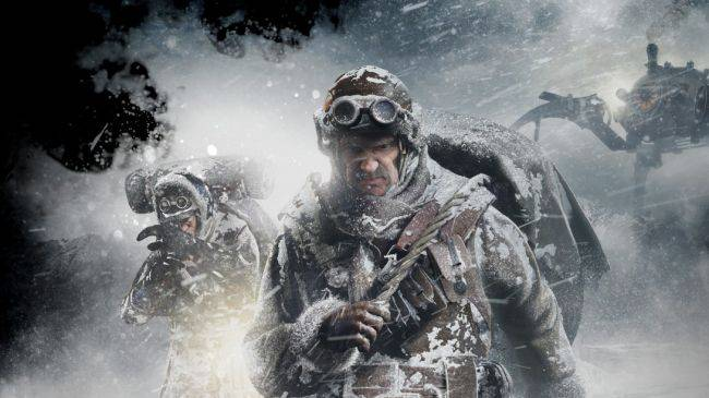 Frostpunk, the best sim of 2018, is half price on Steam right now