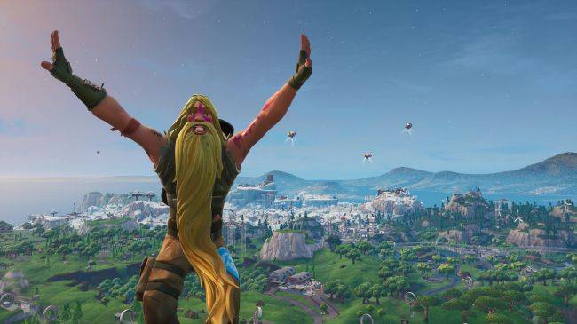Epic Games is giving employees a fortnight off work