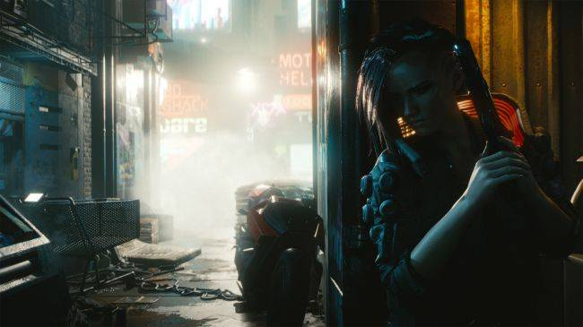 Cyberpunk 2077 will have way more romance options than The Witcher 3