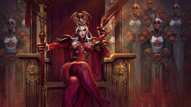 Hearthstone's next update will Hall of Fame two cards and add eight new ones