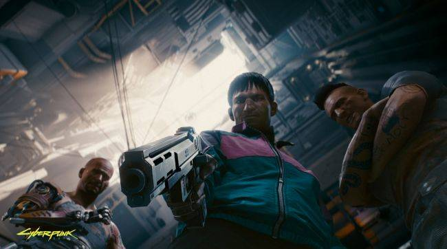 Cyberpunk 2077 will not have a morality system