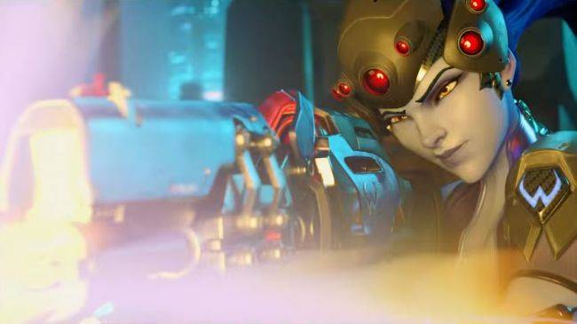 Former Blizzard boss discusses the death of Titan and the birth of Overwatch