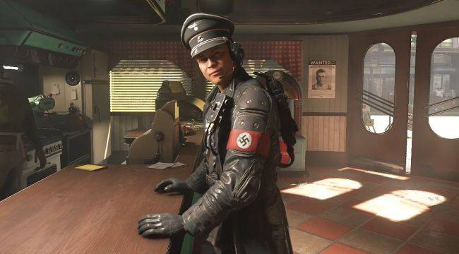 Wolfenstein: Youngblood will be uncensored in Germany