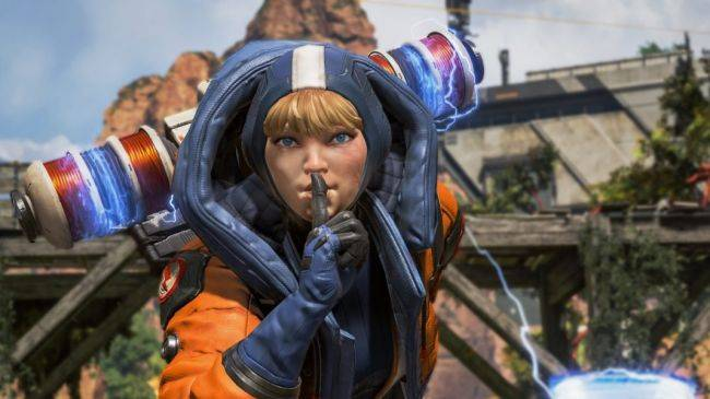 Apex Legends Season 2 trailer drops tomorrow, but a 'Crypto Laptop' is in the game now