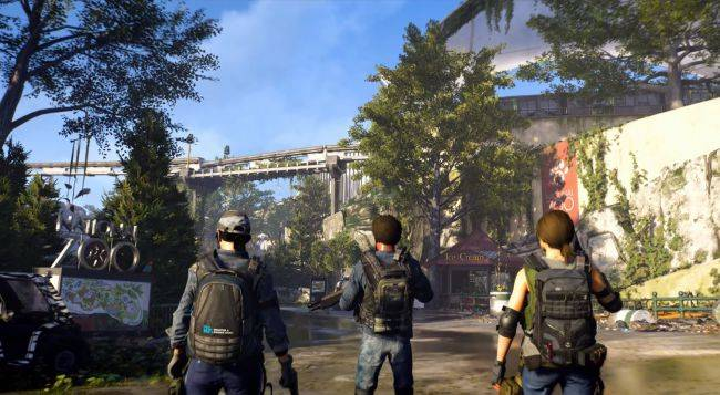 The Division 2's first free episode is heading to the public test server soon
