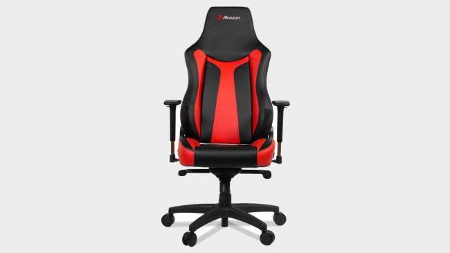 Treat yourself (and your ass) to £100 off a top gaming chair from Box UK today