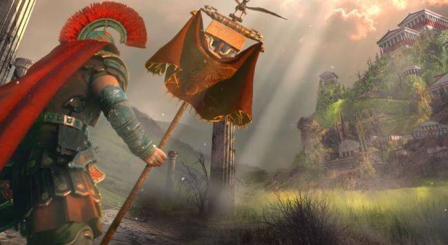 Field of Glory: Empires' new trailer is narrated in Latin
