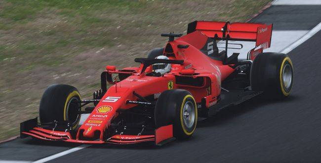 AMD's latest GPU driver is optimized for F1 2019, fixes a host of ReLive issues