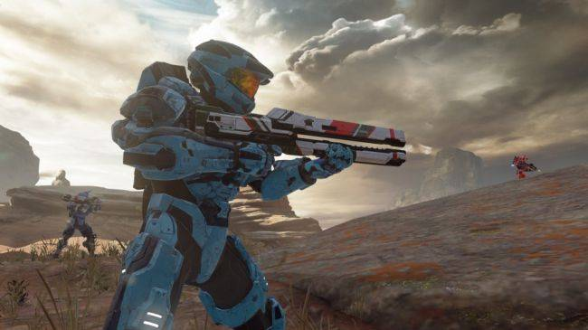Halo: The Master Chief Collection's first PC test is live, here's 15 minutes of 4K gameplay