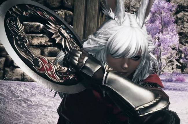 Final Fantasy 14 DDoS attack is over, but server problems remain