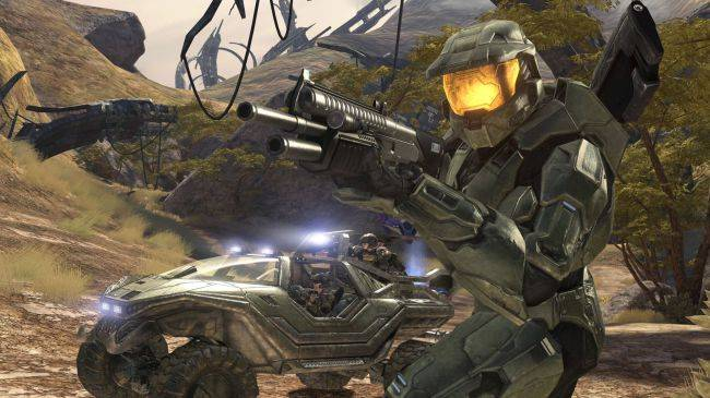 Halo: Reach's Forge level editor won't be available at launch on PC