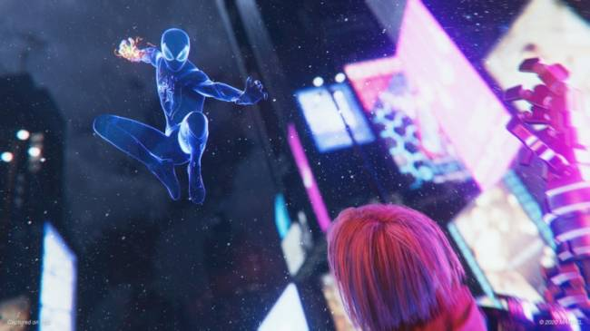 Update: Insomniac Comments On Spider-Man: Miles Morales PlayStation 5 Expansion Status