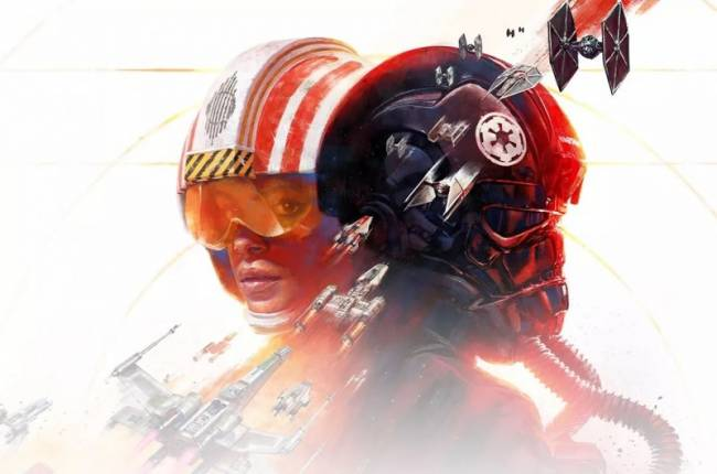 Update: EA's Star Wars: Squadrons Reveal Coming On Monday