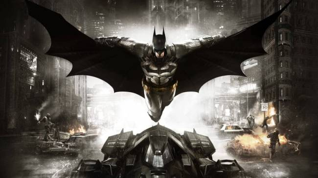 Report: AT&T Looking To Sell Warner Bros. Interactive Entertainment
