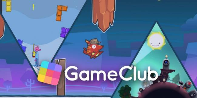 GameClub Brings A Subscription Model To Android Gaming