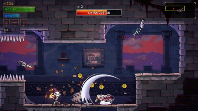 Rogue Legacy 2 Early Access Arrives July 23