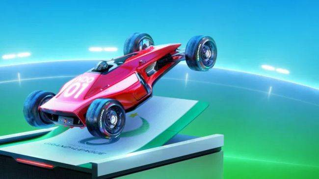 Ubisoft says Trackmania is not subscription-based, you just pay for it multiple times