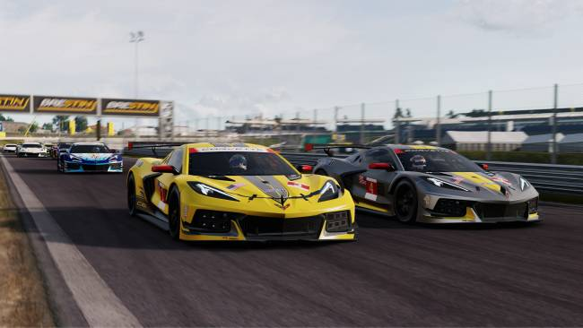 Project Cars 3 announced, coming this summer with a huge list of new features