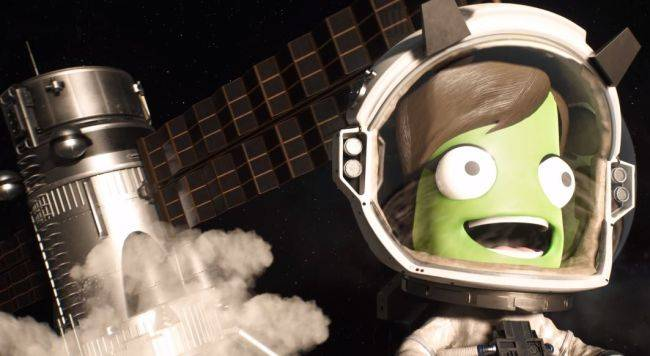 After ditching the original Kerbal 2 studio, Take-Two reportedly tried to poach all of its employees