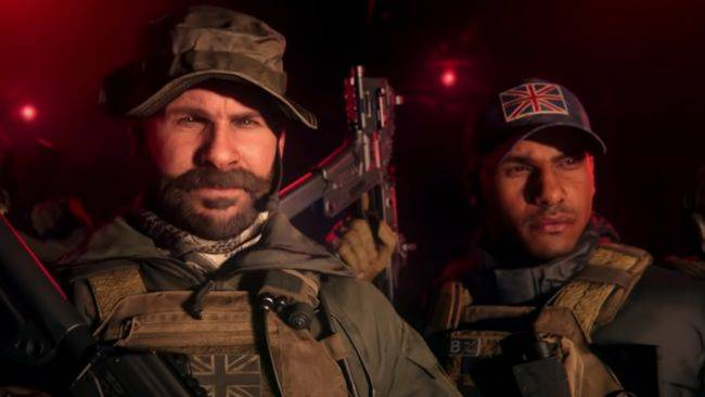 Infinity Ward promises 'we know we have to do more' as it steps up action against racist abuse in Modern Warfare