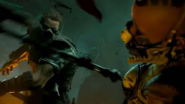 Necromunda: Underhive Wars trailer shows ruthless gangs fighting to survive