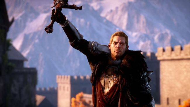 Dragon Age Inquisition, Need for Speed, and more EA games are now on Steam, and on sale