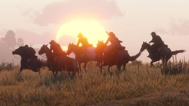 GTA Online and Red Dead Online are closing this afternoon to show support for Black Lives Matter